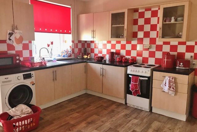 Terraced house for sale in Aberbeeg Road, Aberbeeg, Abertillery