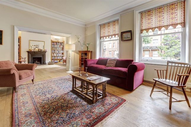 Thumbnail Flat for sale in Raised Ground Floor, Cannon Hill, West Hampstead