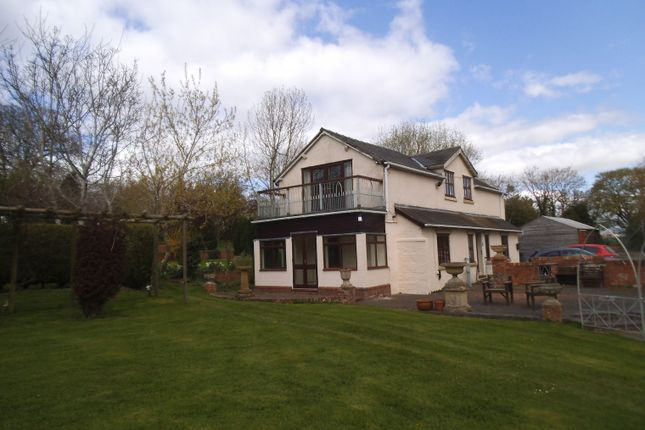 Thumbnail Flat to rent in The Coach House, Pool Quay, Welshpool