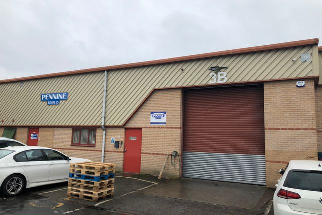 Thumbnail Industrial to let in Hanson Street, Middleton, Manchester