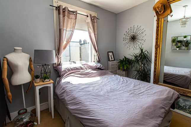 Bedroom of Westborough Road, Westcliff-On-Sea SS0