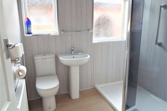 Bathroom of Tudor Avenue, North Shields NE29