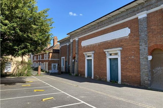 Thumbnail Land for sale in Congregational School Hall, Cromwell Place, Newbury, Berkshire