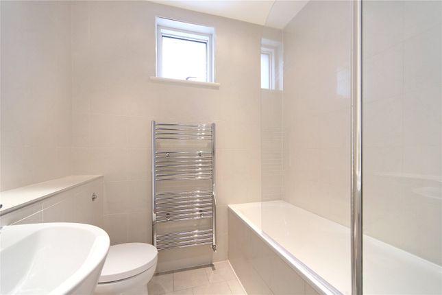 Bathroom of Gerards Place, London SW4