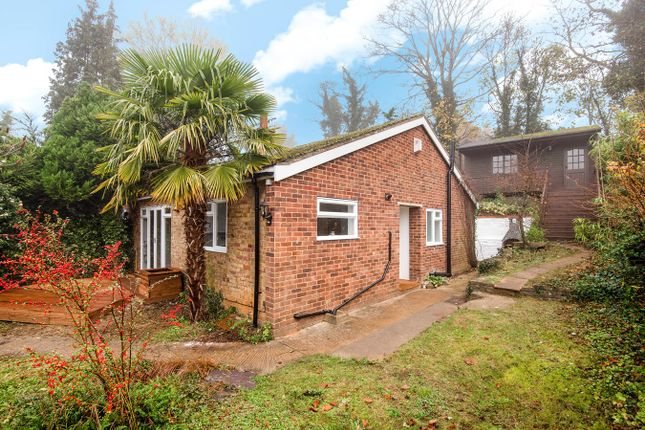 2 bed semi-detached house for sale in Park Street, Hitchin SG4