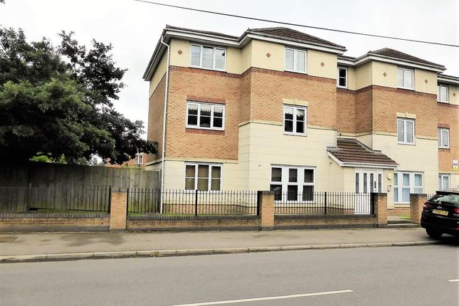 Thumbnail Flat for sale in Carr Head Lane, Bolton-Upon-Dearne, Rotherham
