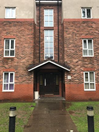 Thumbnail Flat to rent in Glover Ct, Leicester Ave, Salford