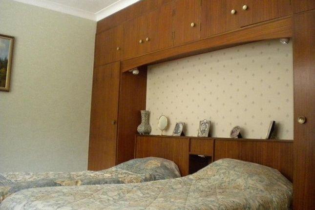 Bedroom 2 of Hunters Lodge Pontynyswen, Nantgaredig, Carmarthen, Carmarthenshire. SA32