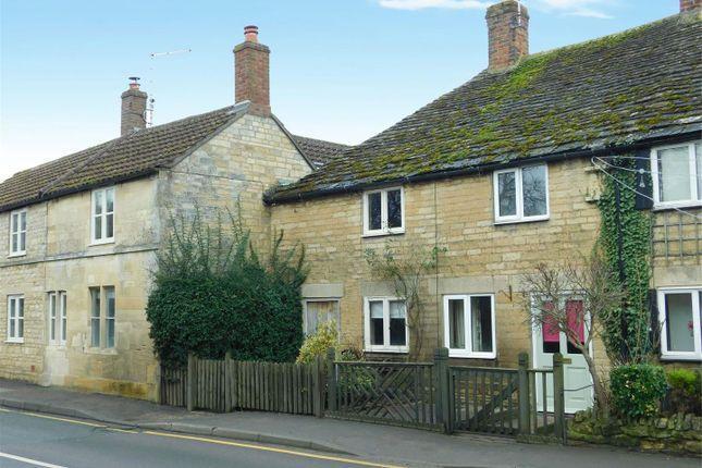 Thumbnail Cottage for sale in Church Street, Market Deeping, Peterborough
