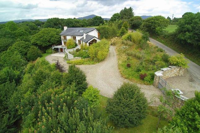 Thumbnail Detached house for sale in Monamon House, Lismore, Waterford