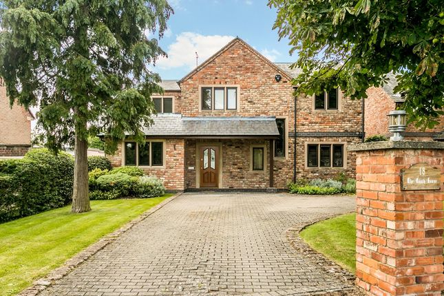 Thumbnail Detached house to rent in Cleevelands Drive, Cheltenham