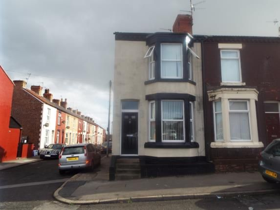 Property for sale in South Hill Road, Liverpool, Merseyside