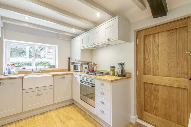 Kitchen of Bell Road, Haslemere GU27