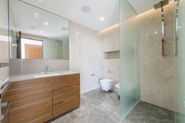 Shower Room (2) of Quarter House, Juniper Drive, Battersea Reach, London SW18
