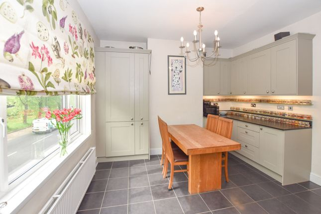 Kitchen/Diner of Dorchester Grove, Chiswick W4