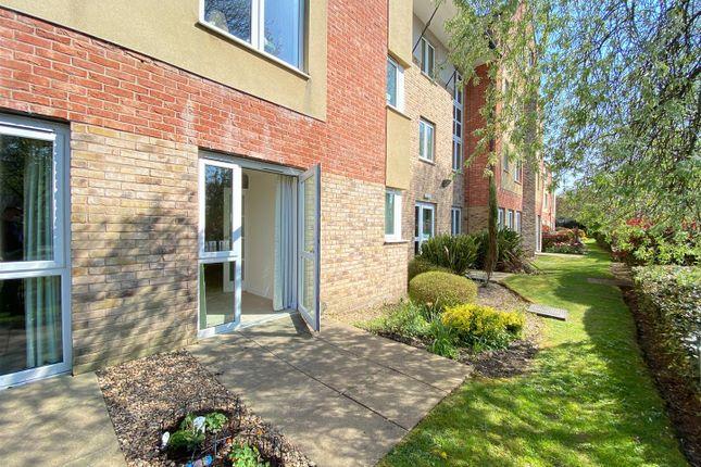 1 bed flat for sale in Enfield Court, Garside Street, Gee Cross, Hyde SK14