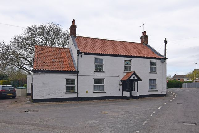 Thumbnail Detached house for sale in St. Peters Road, West Lynn, King's Lynn