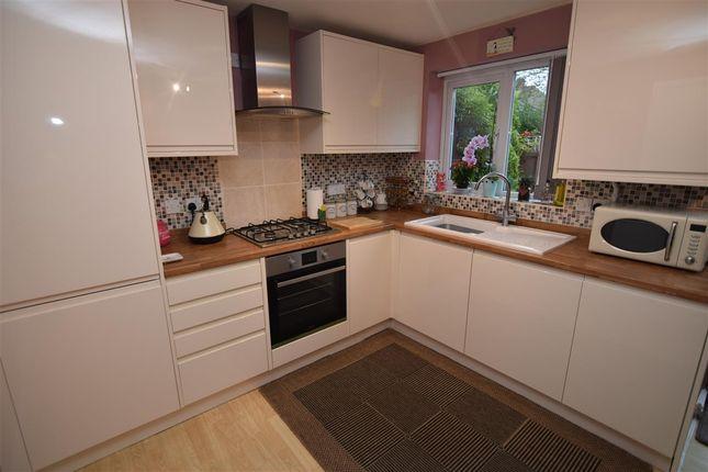 Kitchen/Diner of Ludgrove Way, Stafford ST17