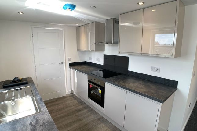 2 bed flat to rent in North Street, Bourne PE10