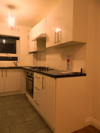 Thumbnail Terraced house to rent in White Hart Road, London