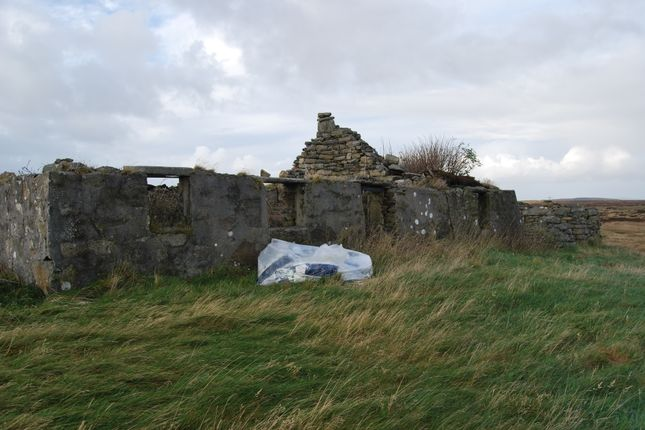 Thumbnail Land for sale in Assignation Of Croft Tenancy, Isle Of Benbecula