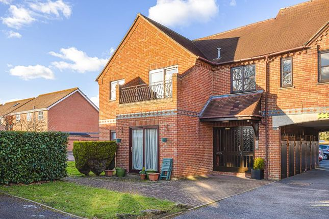 2 bed flat for sale in Steventon, Oxfordshire OX13
