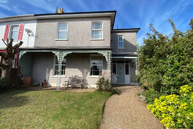 Thumbnail Property for sale in Stow Hill, Newport