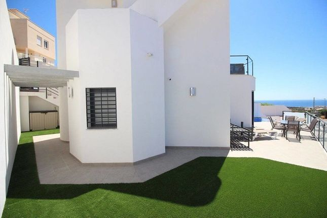 Thumbnail Villa for sale in 29770 Torrox Costa, Málaga, Spain