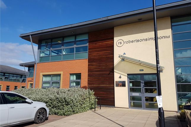 Thumbnail Office to let in Unit 4 Staithes, The Watermark, Gateshead, Tyne And Wear