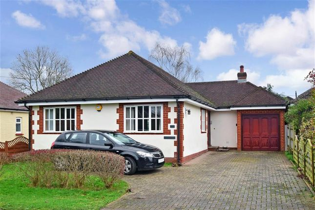 Thumbnail Detached bungalow for sale in Wheelers Lane, Brockham, Betchworth, Surrey