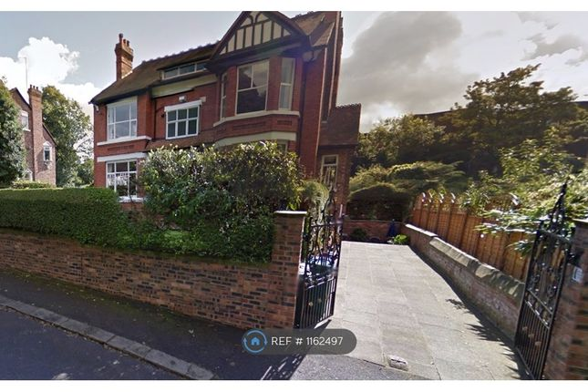 Thumbnail Flat to rent in Stanton Avenue, Manchester