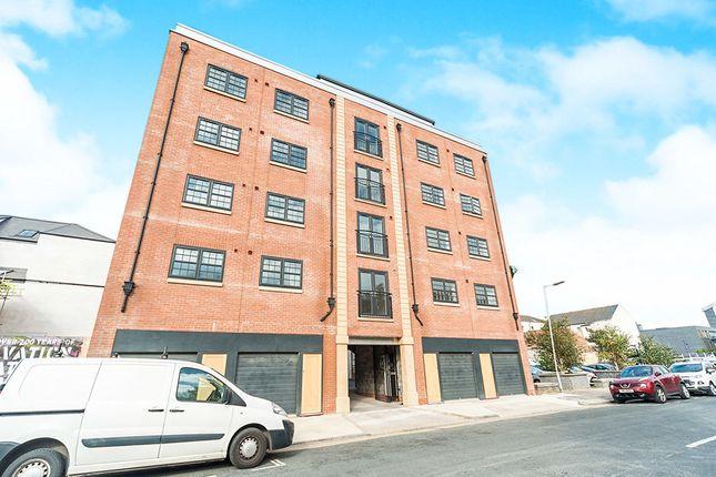 Thumbnail Flat for sale in Wellington Street, Hull