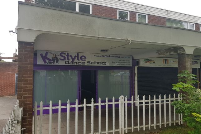 Thumbnail Retail premises to let in Plymyard Avenue, Bromborough