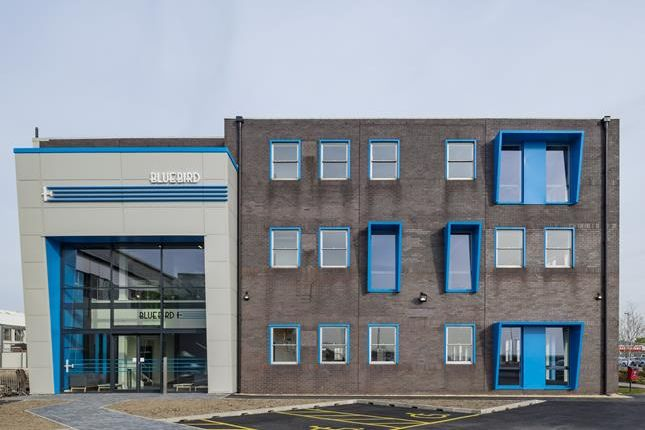 Thumbnail Office to let in Bluebird, Humber Enterprise Park, Brough, East Yorkshire
