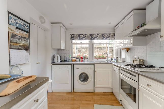 Thumbnail Semi-detached house to rent in Queens Road, East Sheen, London