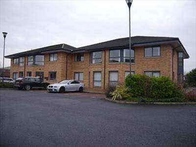 Thumbnail Office to let in Unit 11 St Georges Court, St Georges Park, Kirkham, Lancashire