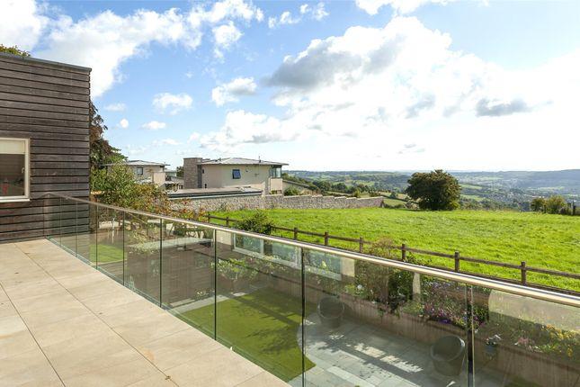 Thumbnail Flat for sale in Equus House, Granville Road, Bath