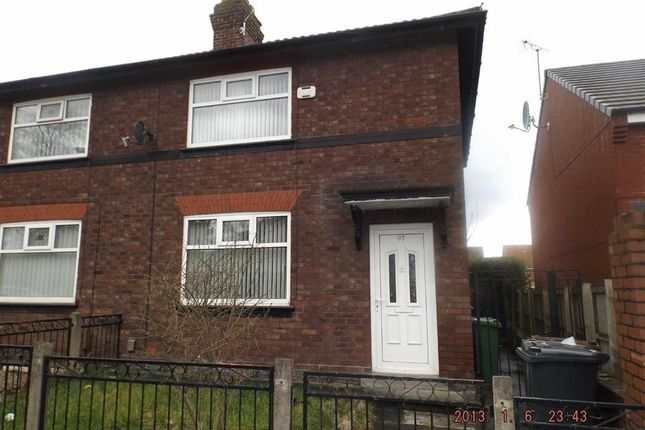 Thumbnail Terraced house to rent in Railway Street, Dukinfield