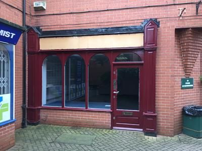 Thumbnail Retail premises to let in Town Square Shopping Centre, Leicester, Leicestershire