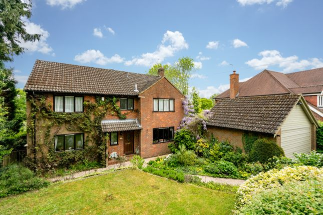 Thumbnail Detached house for sale in Berkeley Avenue, Chesham
