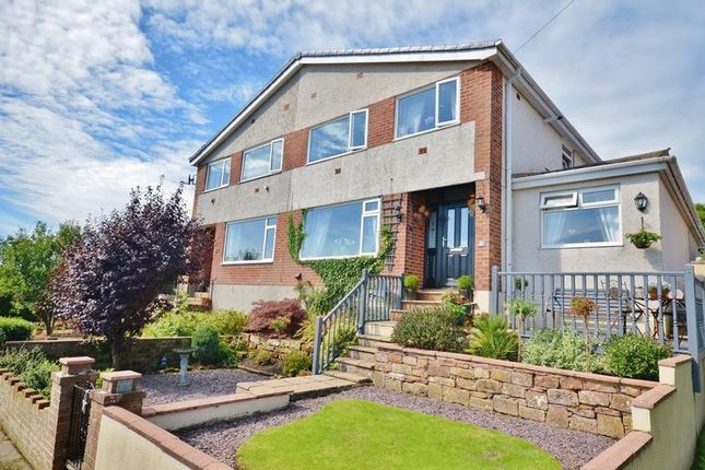 Thumbnail Semi-detached house for sale in Abbey Vale, St. Bees