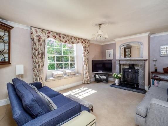 Family Room of Wymeswold Road, Hoton, Loughborough, Leicestershire LE12