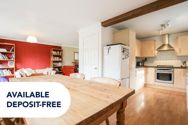 Thumbnail Semi-detached house to rent in Chalfonts, York