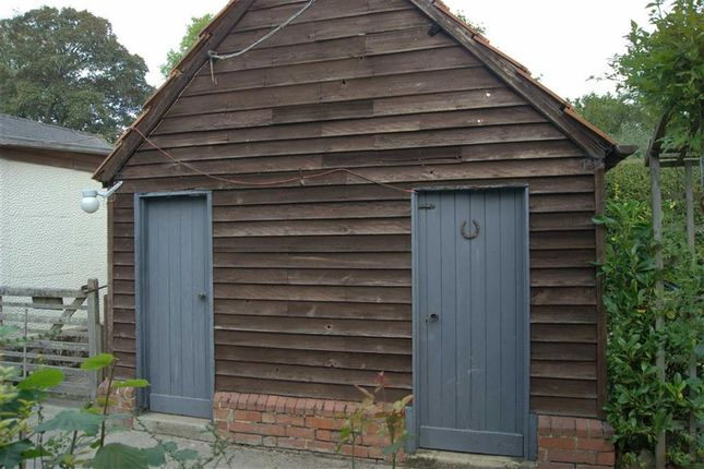 Property For Sale In Wiltshire With Outbuildings