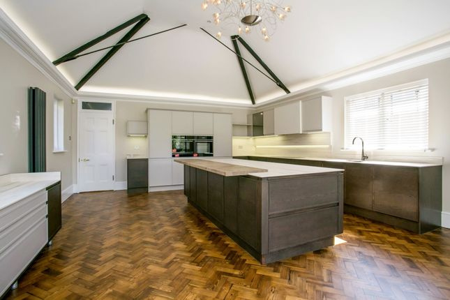 Thumbnail End terrace house to rent in Ferry End, Ferry Road, Bray, Maidenhead