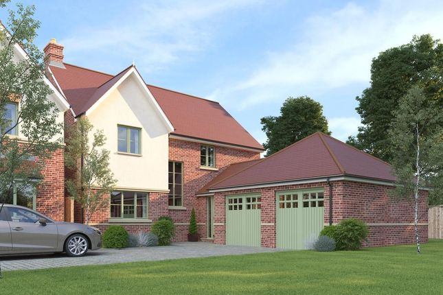 Thumbnail Property for sale in Quarry Hill, Wilnecote, Tamworth
