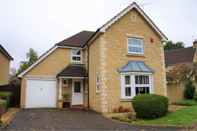 Thumbnail Detached house for sale in Petty Lane, Calne
