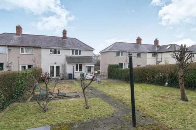 Retirement Property To Rent North Wales