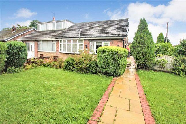 Thumbnail Bungalow to rent in Buckley Lane, Farnworth, Farnworth