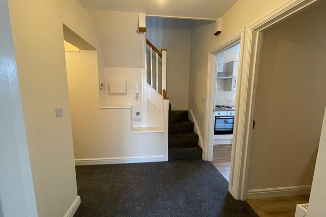 2 bed maisonette to rent in Argyll Court Lime Street, Swansea Gorseinon SA4